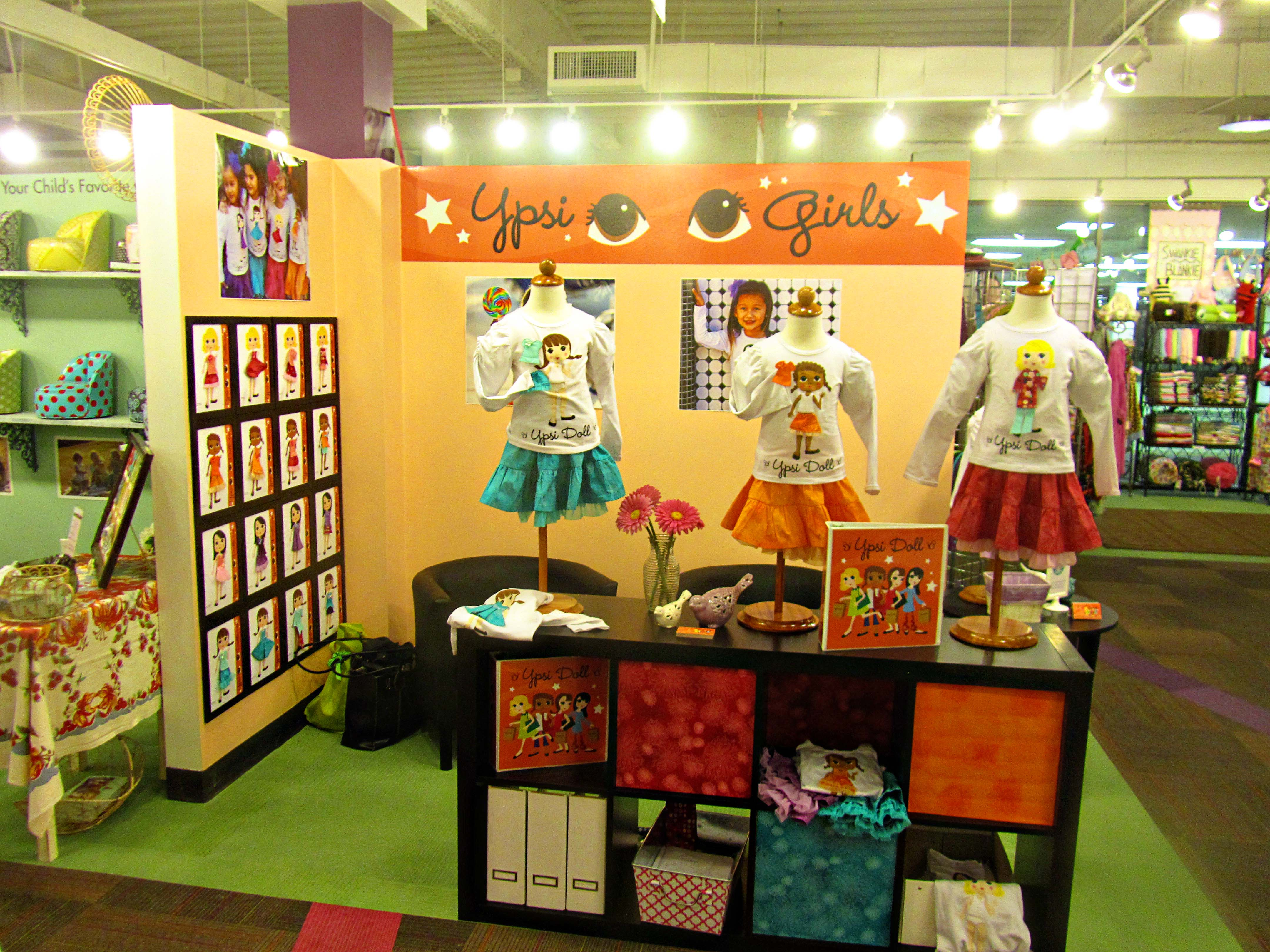 I Asked For A Professional To Come Help Me And She Rearranged My Booth Like This See That Green Carpet That Is The Commitment Line