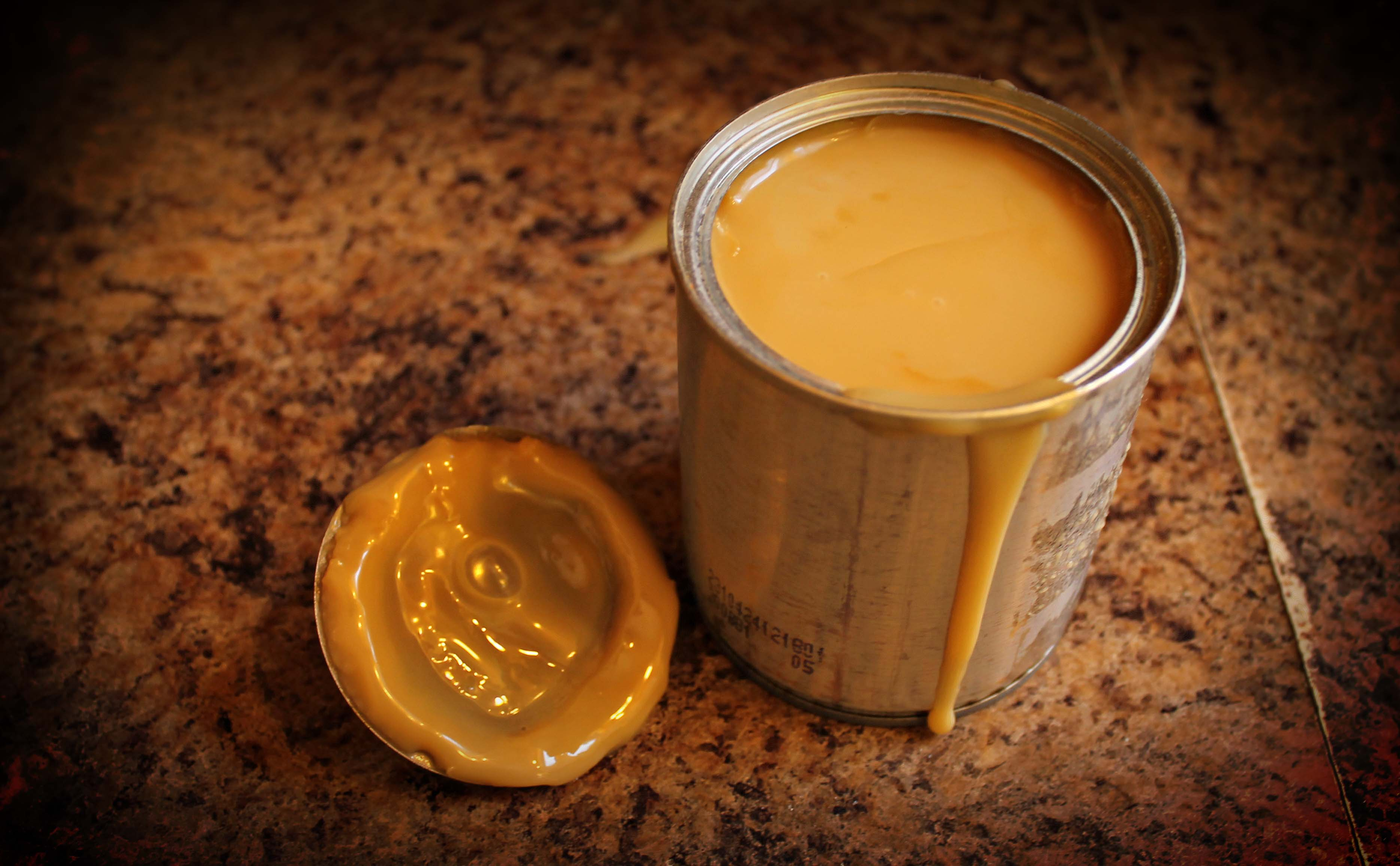 Dulce de Leche Coffee found a place on my shelf for the rest of the ...