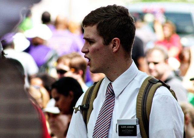 #37 Elder American
